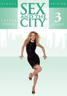 Sex and the City - Season 3, Episode 01-06