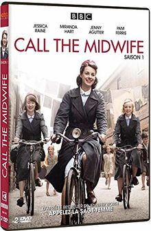 Coffret call the midwife, saison 1 [FR Import]