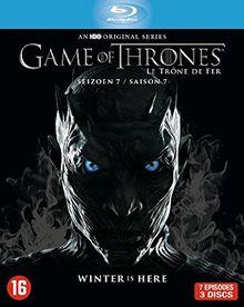 Game of Thrones - Staffel 7 [Blu-Ray]