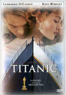 Titanic [FRANZOSICH]