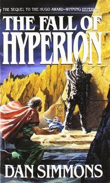 The Fall of Hyperion (Hyperion Cantos)