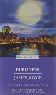 Dubliners (Enriched Classics)
