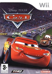 Third Party - Cars Occasion [ WII ] - 4005209085366