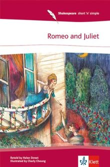 Romeo and Juliet: 8.-11. Klasse