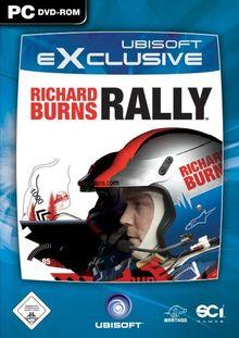 Richard Burns Rally [Ubi Soft eXclusive]