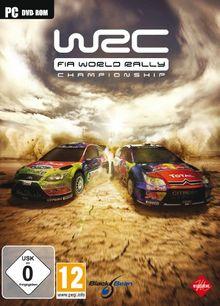 WRC - FIA World Rally Championship
