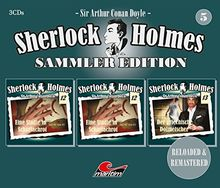 Sherlock Holmes Sammler Edition Folge 5