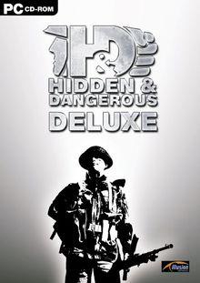 Hidden & Dangerous - Deluxe