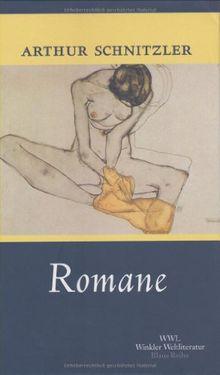 Romane: Der Weg ins Freie / Therese / Frau Berta Garlan