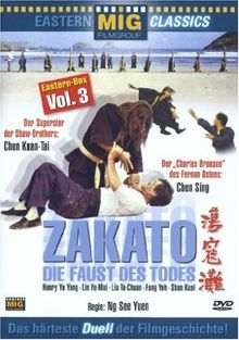Eastern Classics Vol. 3 - Zakato, die Faust des Todes