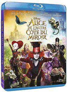 Alice 2 : de l'autre côté du miroir [Blu-ray] [FR Import]