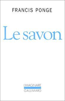 Le savon (Imaginaire)
