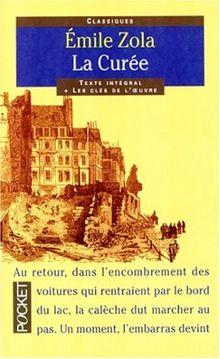 Classiques Abreges: La Curee (Pocket Classiques)