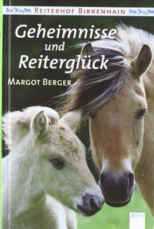 Reiterhof Birkenhain. Geheimnisse und Reiterglück: Sammelband: SOS - Pferd verschwunden Rätsel um das braune Fohlen
