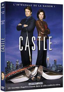 Castle, saison 1 [FR Import]