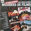 Les Meilleures Musiques De Films [Vinyl LP]