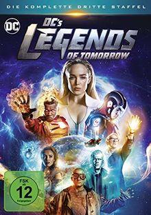 Artikelbild Serie Legends of Tomorrow