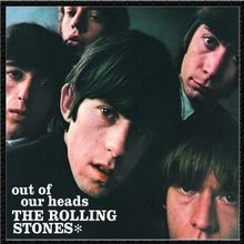 Out of Our Heads (U.S. Version)