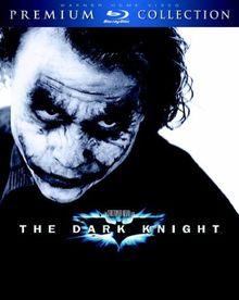 Batman - The Dark Knight - Premium Collection [Blu-ray]