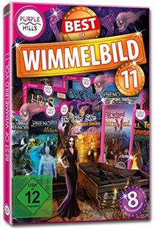 PurpleHills Best of Wimmelbild 11 von Purple Hills