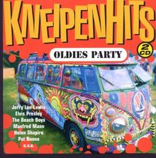 Kneipen Hits Oldie Party