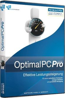OptimalPCPro