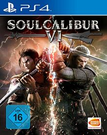 SoulCalibur VI - [PlayStation 4]