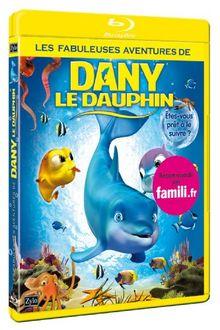 Les fabuleuses aventures de dany le dauphin [Blu-ray] [FR Import]