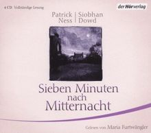 Sieben Minuten nach Mitternacht (4 Audio-CDs)