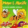 Maya l'Abeille, la petite abeille curieuse