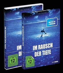 Im Rausch der Tiefe - Le Grand Bleu / Special Edition [Blu-ray]