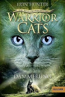 Warrior Cats - Die neue Prophezeiung. Dämmerung: II, Band 5