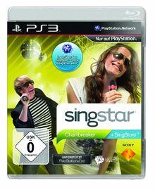 SingStar: Chartbreaker