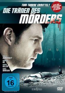 Die Tränen des Mörders - Tom Thorne ermittelt
