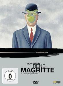 Monsieur Rene Magritte - Art Documentary