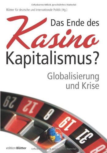 Kasino Kapitalismus
