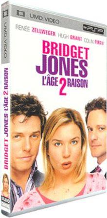 Bridget Jones 2: L' âge de raison [FR Import] [UMD Universal Media Disc]