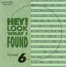 Hey! Look What I Found Vol.6