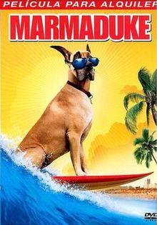 Marmaduke (Con Copia Digital) [2010] *** Region 2 *** Spanish Edition ***