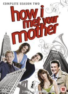 How I Met Your Mother Season 2 [UK Import]