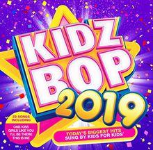 Kidz Bop 2019 / Various