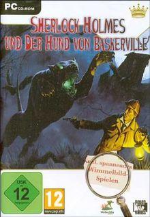 Sherlock Holmes und der Hund von Baskerville