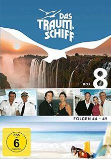 Das Traumschiff 8 [3 DVDs]