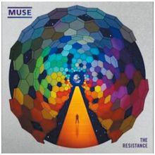The Resistance (Limited CD/DVD Digipak)