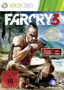 Far Cry 3 [Xbox Classics]