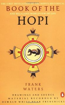 The Book of the Hopi