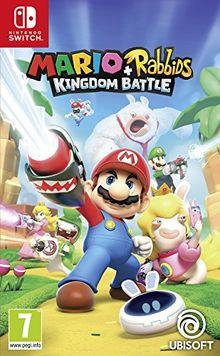 Super Mario für die Switch Konsole