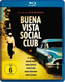 Buena Vista Social Club (OmU) [Blu-ray]