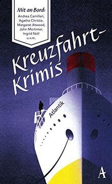 Kreuzfahrt-Krimis (Geschenkbuch - Atlantik)