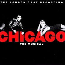 Kander: Chicago (Gesamtaufnahme März 1998, Original London Cast)